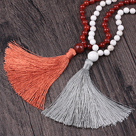 108 Mala Necklace